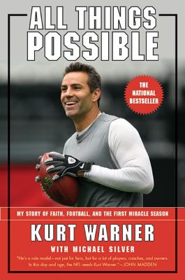 All Things Possible By Warner, Kurt/ Silver, Michael